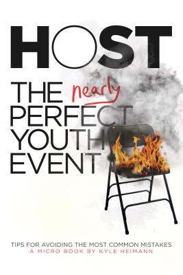 Host-Book