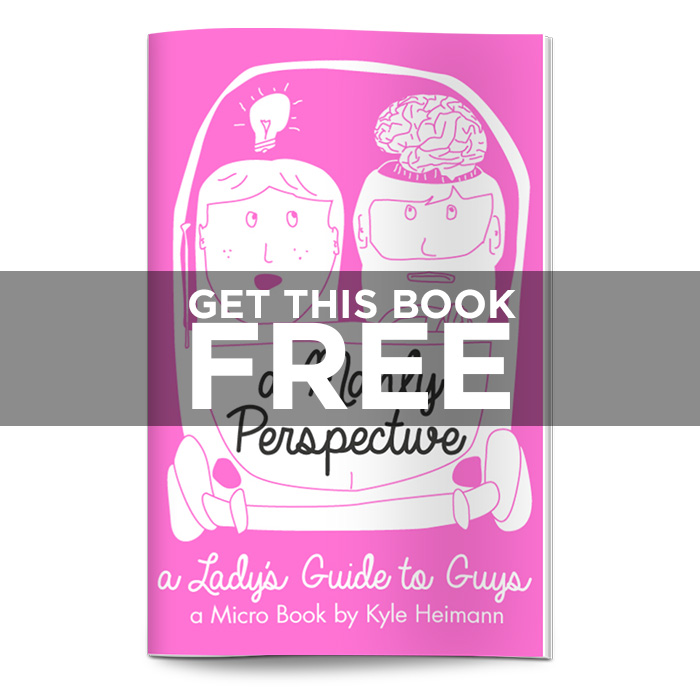 Free ebook for the ladies