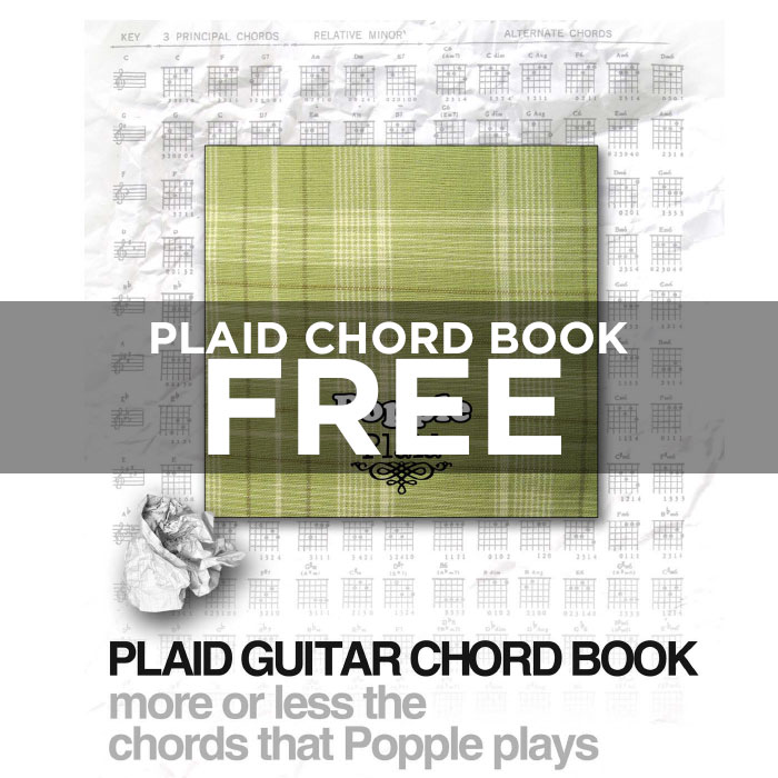 FREE-PLAIDCHORD