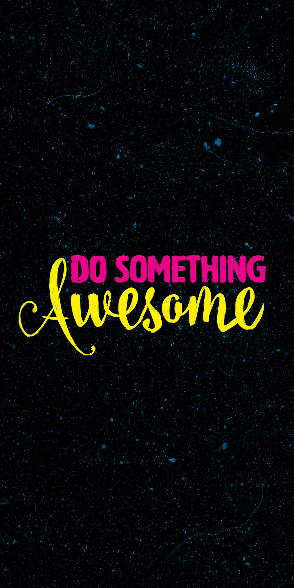 Do Something Awesome (With Seemingly Insignificant Gifts