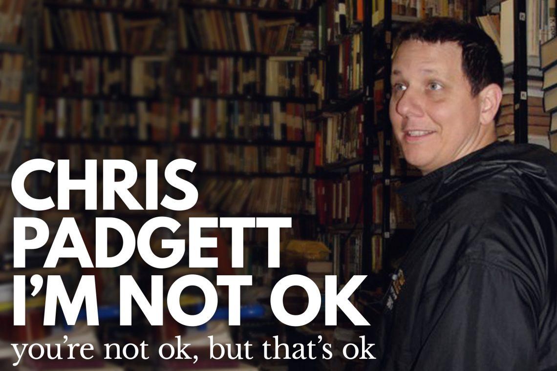 Chris Padgett OK