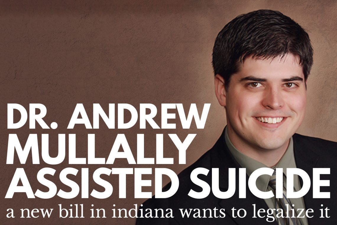Dr Andrew Mullally Assisted Suicide
