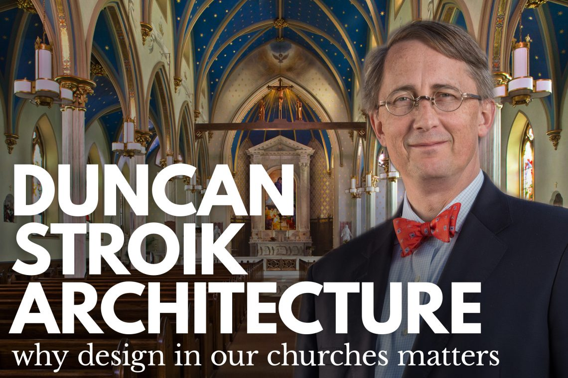 Duncan Stroik