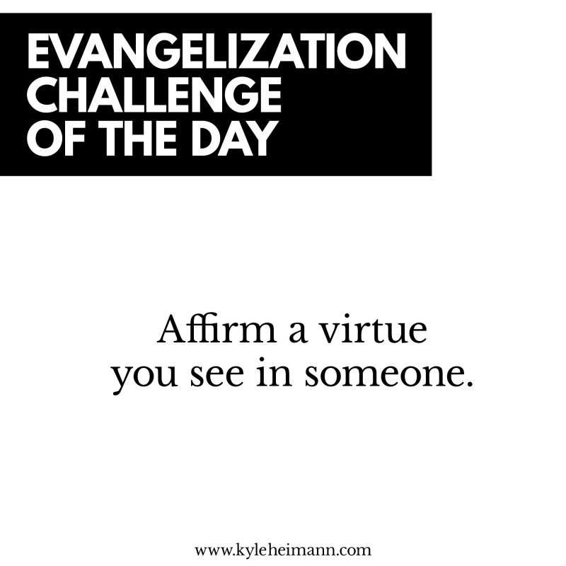 Compliment Virtue