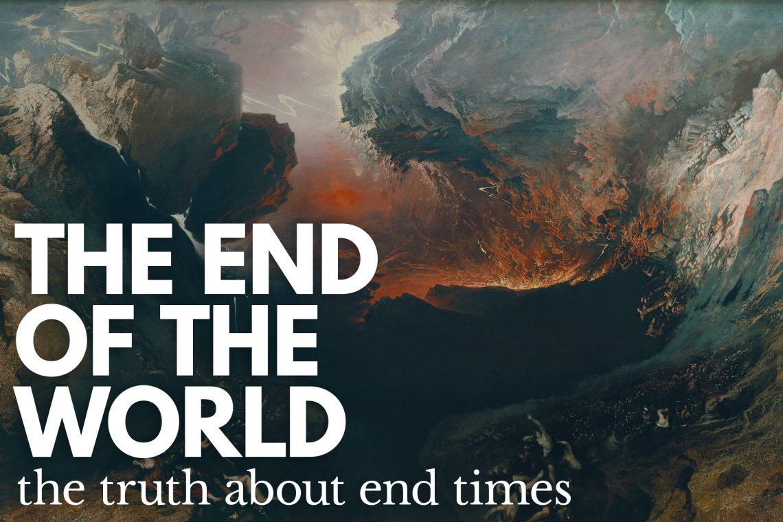 End of the World Talk