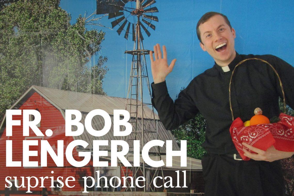 Fr Bob Call