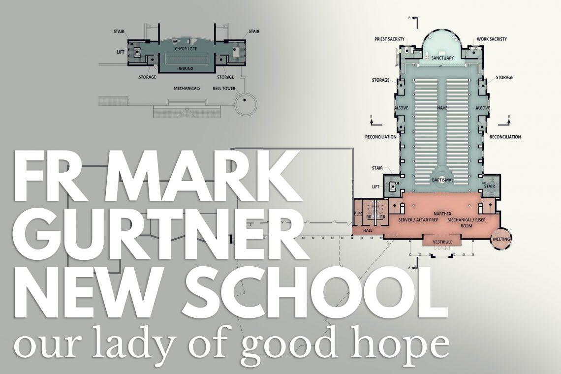 Fr Mark Gurtner