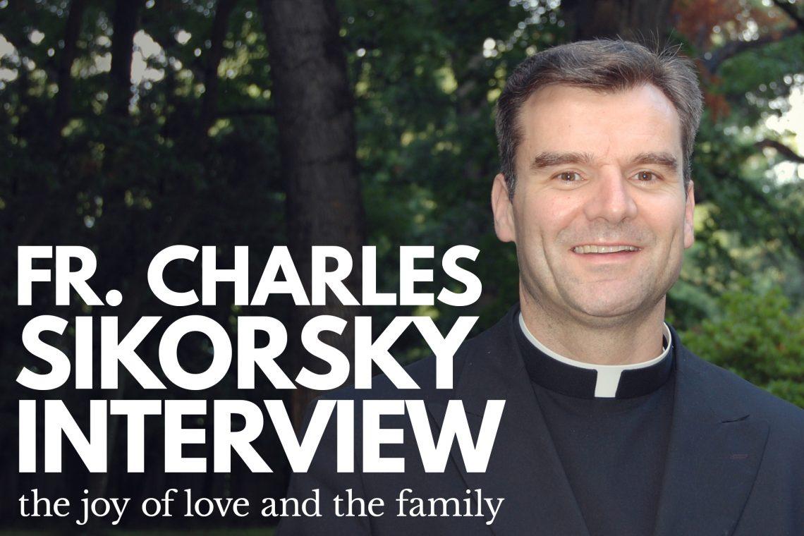 Fr Charles Sikorsky