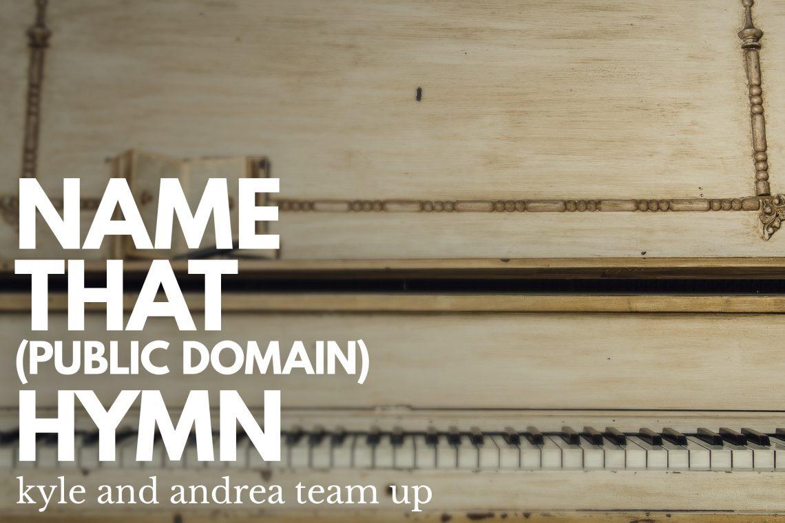 Game Hymn