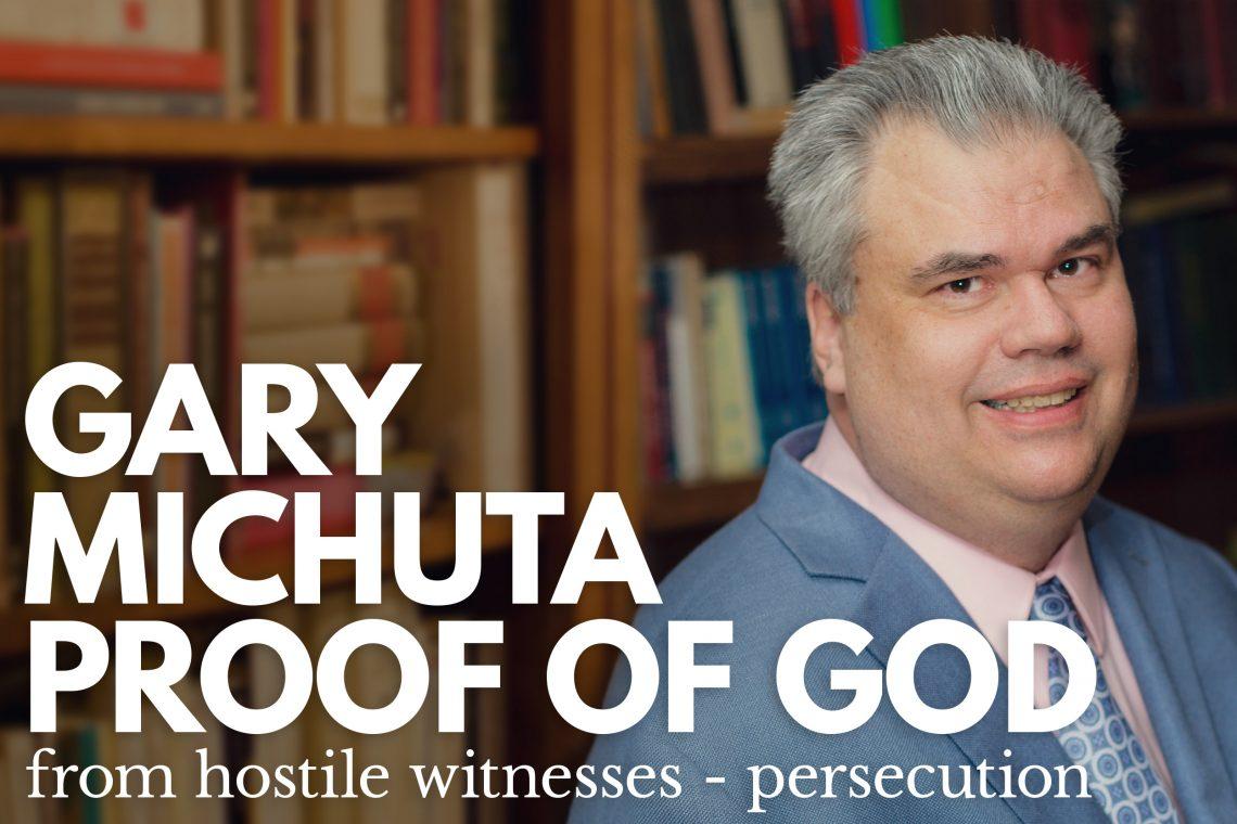 Gary Michuta