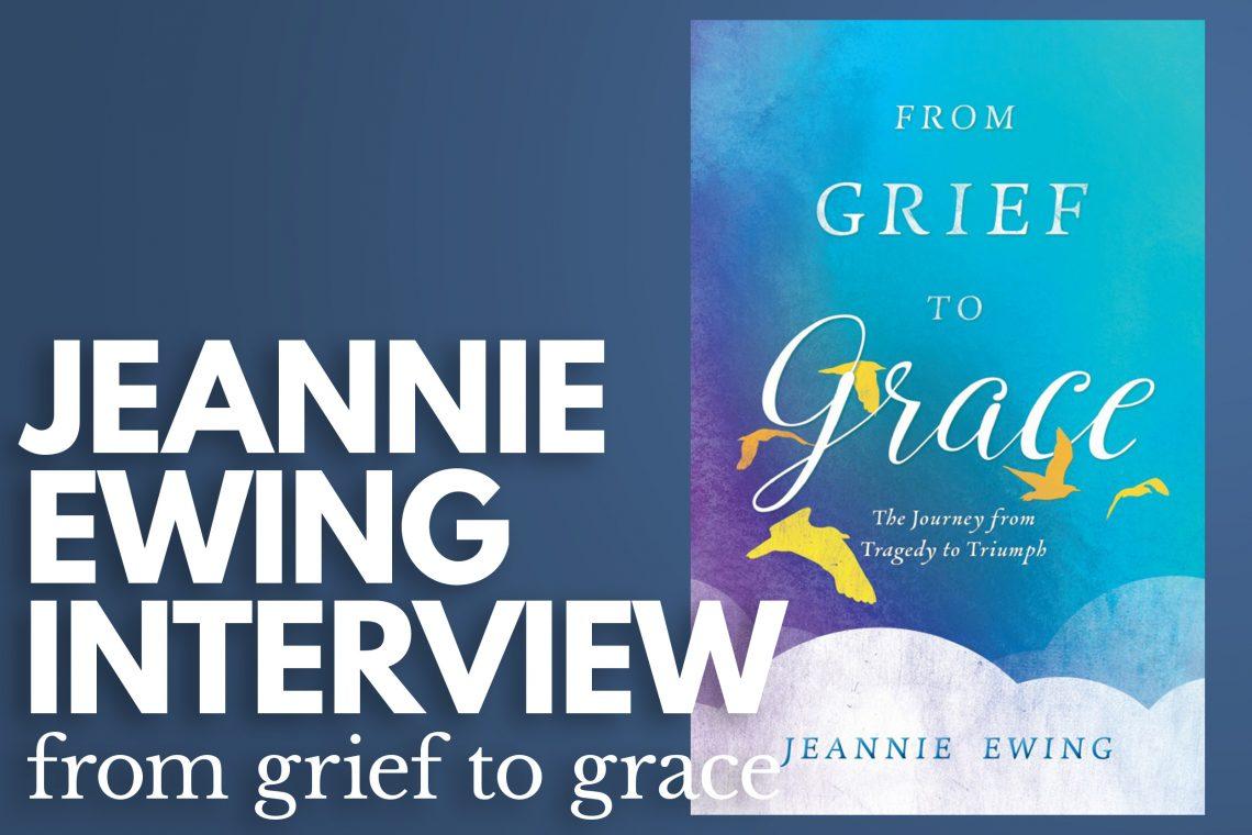 Jeannie Ewing
