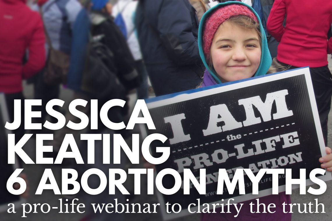 persuasive speech on abortion pro life