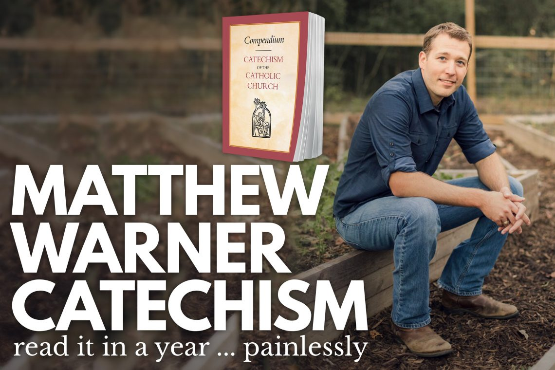 Matthew Warner Catechism