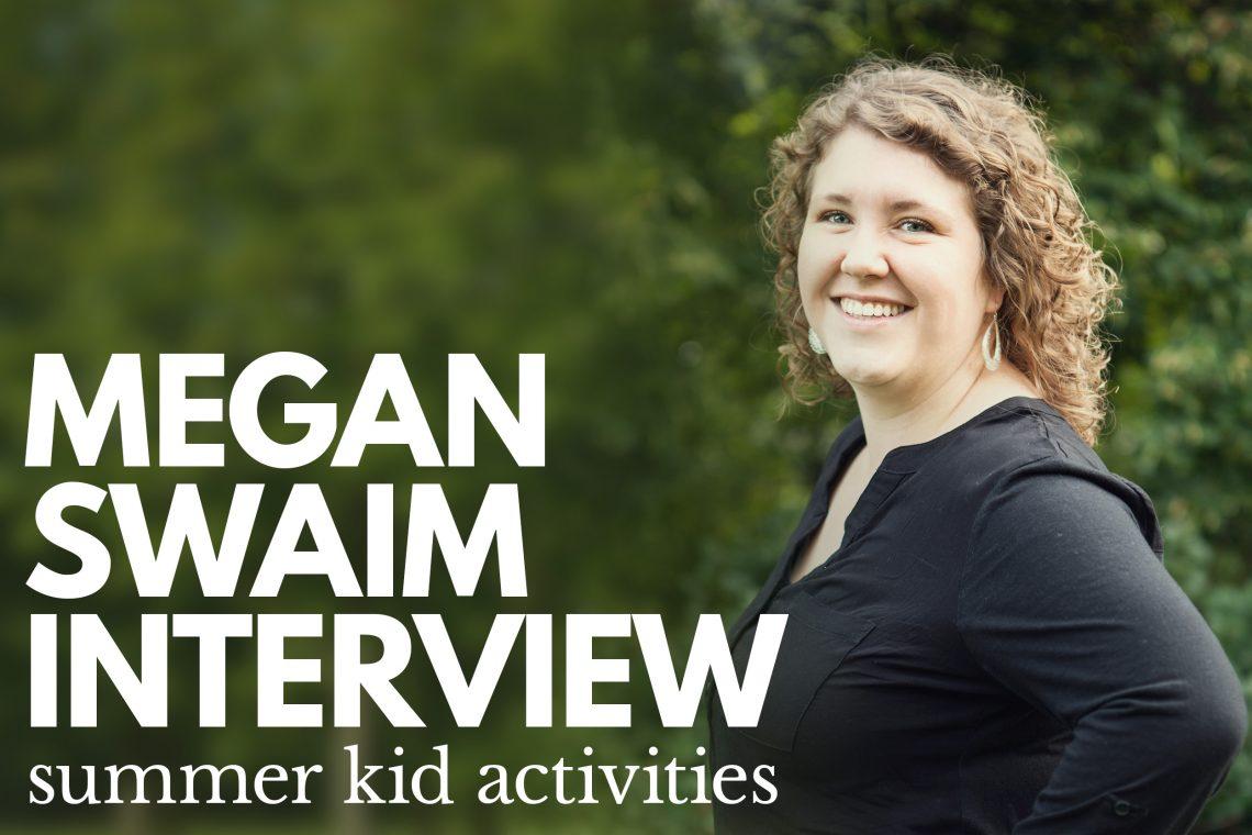 MeganSwaim
