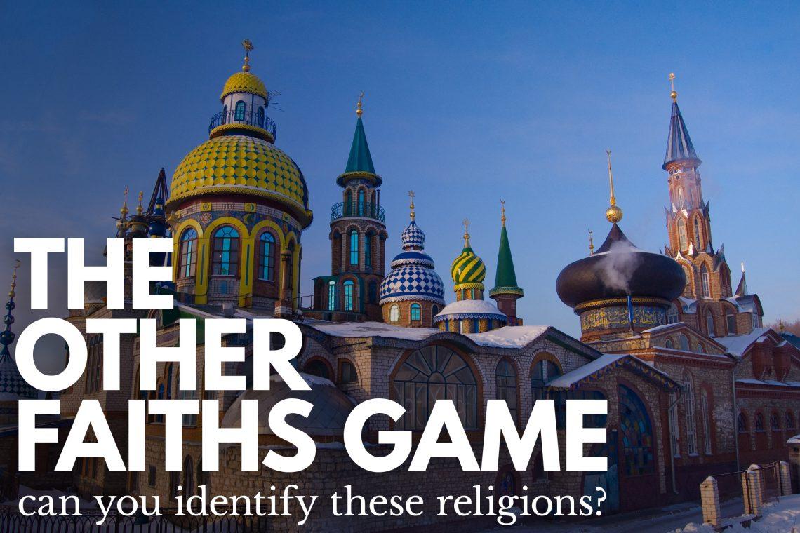 Other Faith Game
