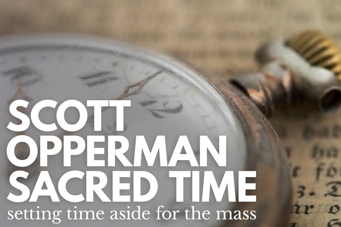 Sacred Time