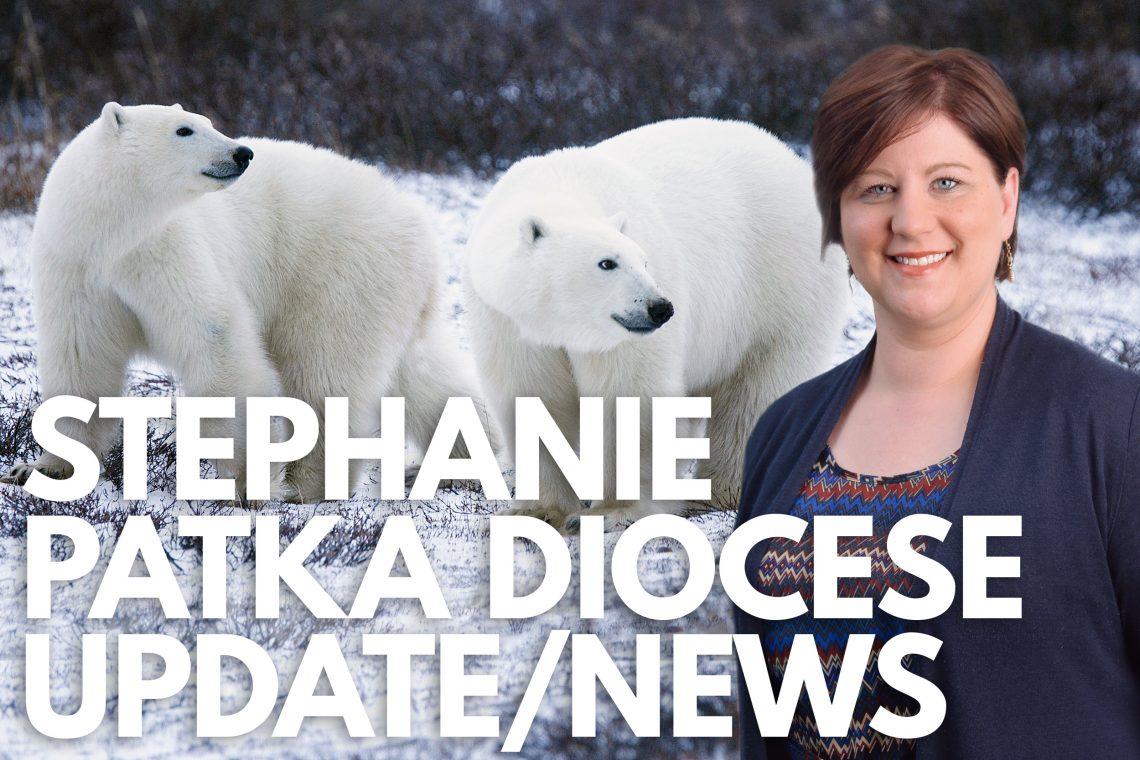 Stephanie Patka Polar Pilgrimage