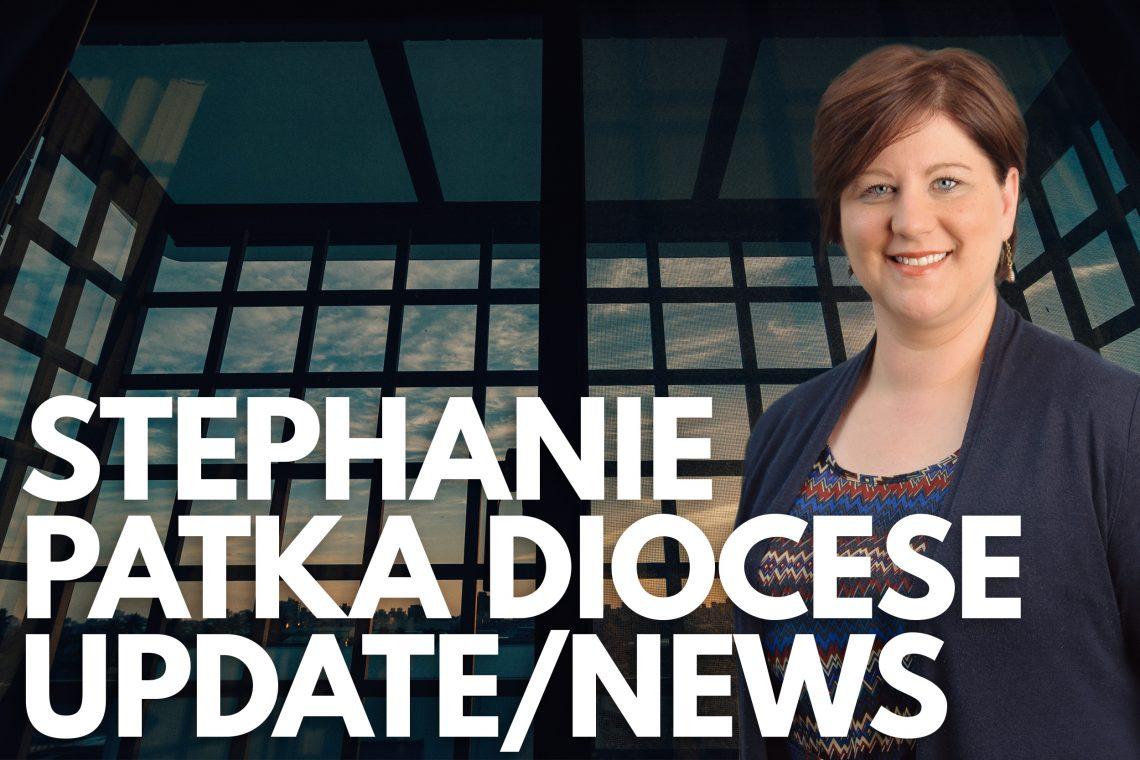 FWSB Diocese News