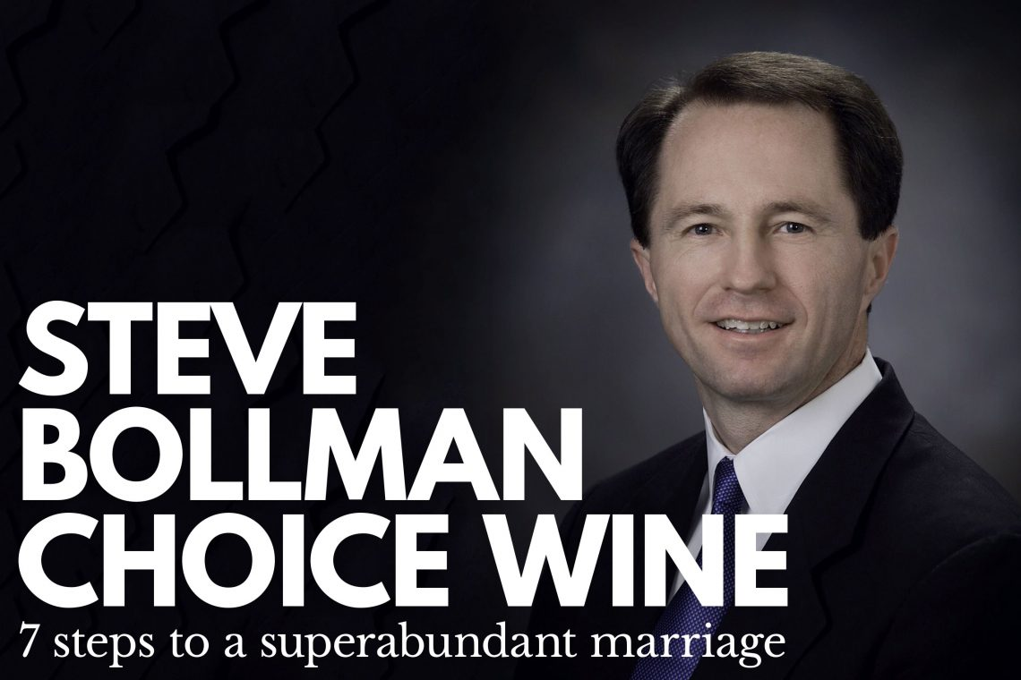 Steve Bollman