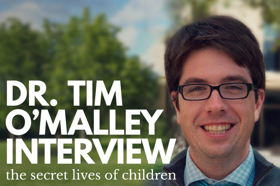 Tim OMalley