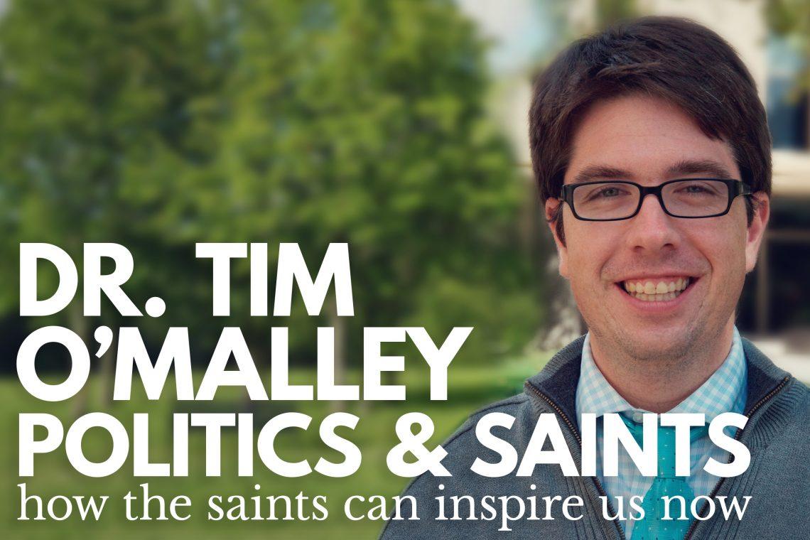 Tim Omalley Politics