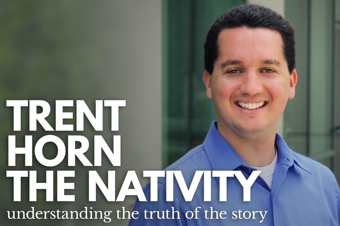 Trent Horn Nativity