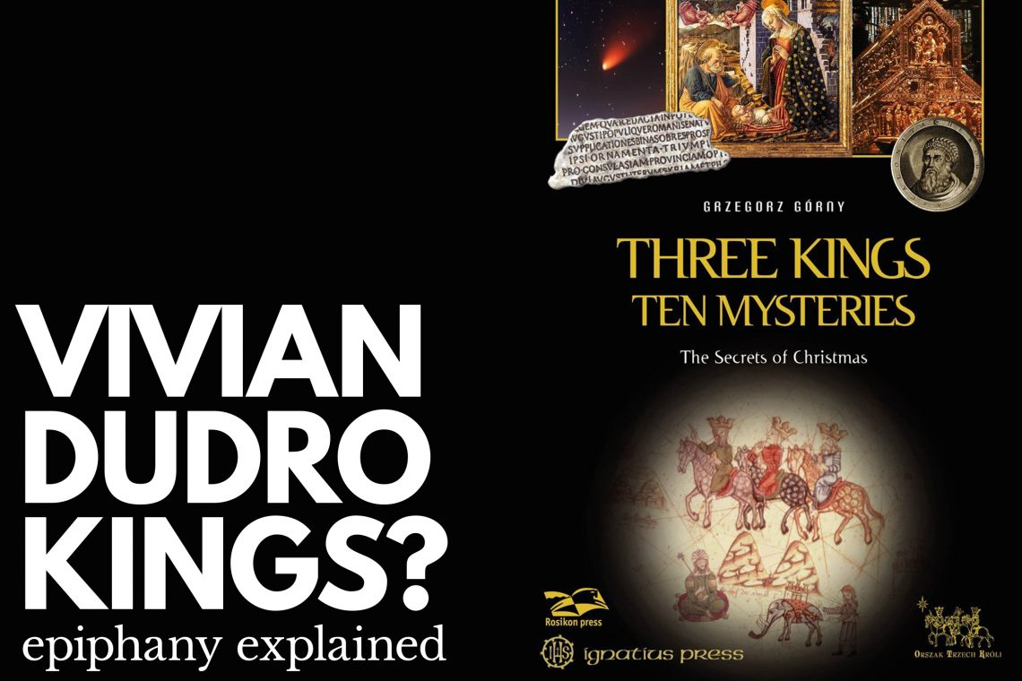 Vivian Dudro Three Kings