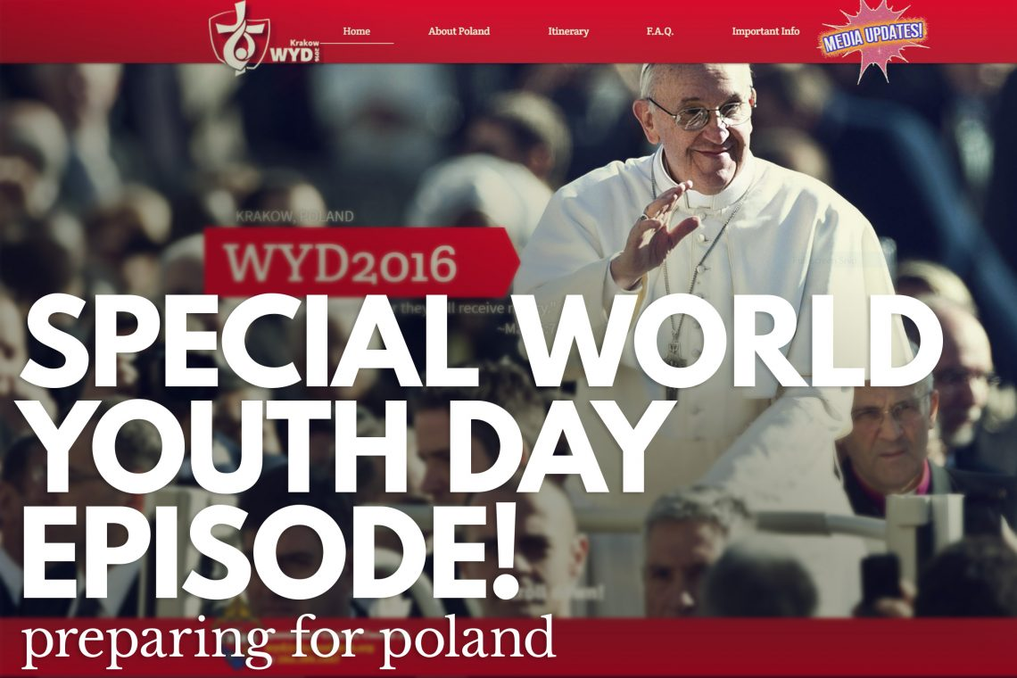 WYD Special
