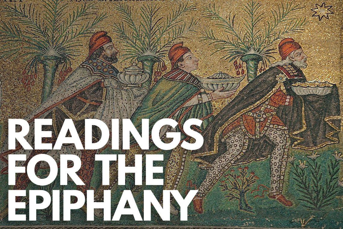Epiphany Readings