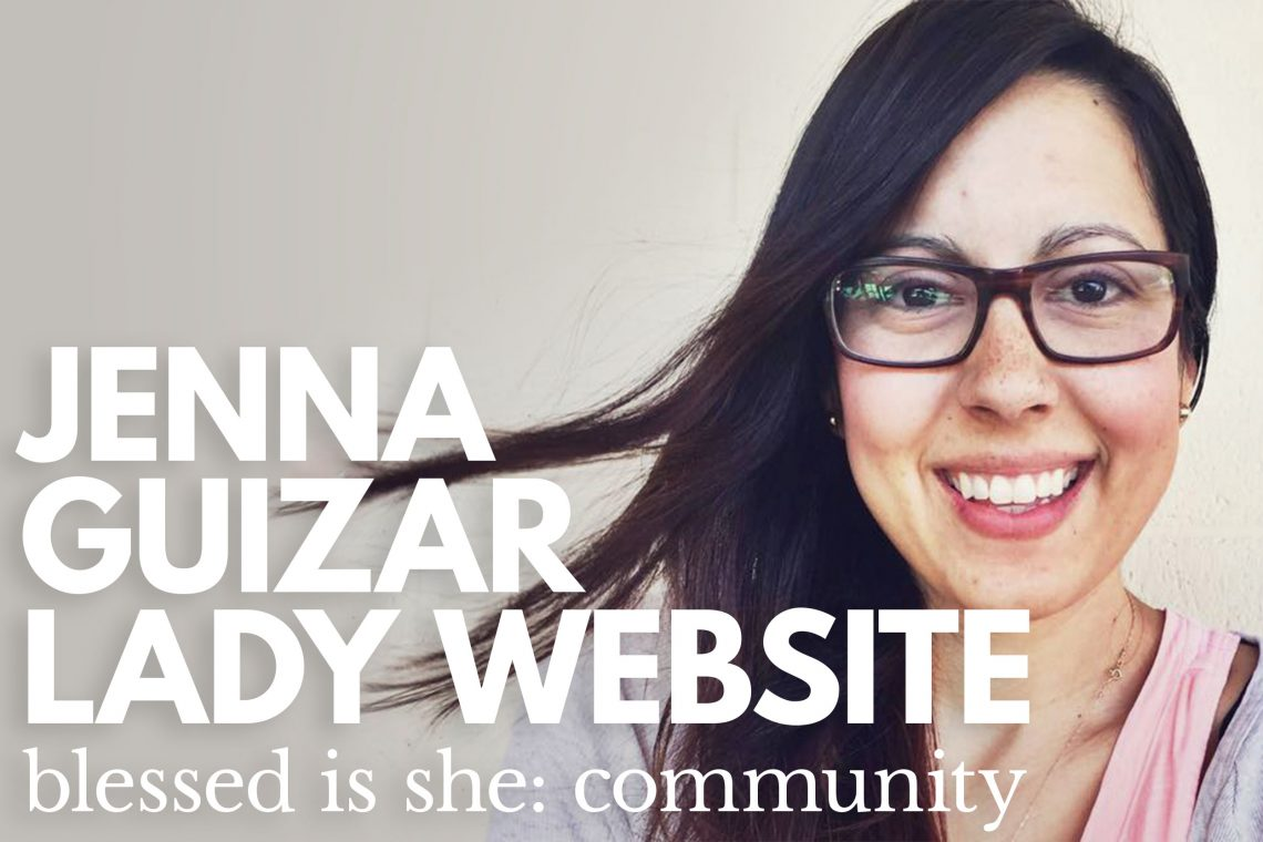 Jenna Guizar