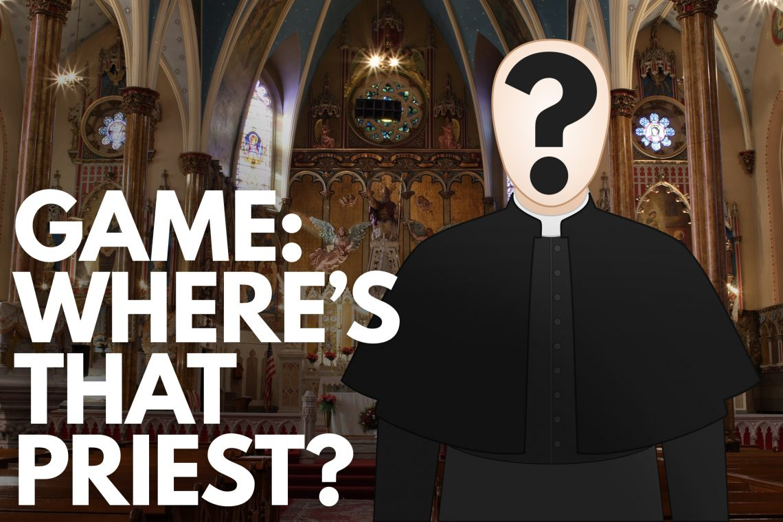 Priest Game